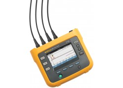 Fluke 1738 3-Phase Energy Logger, EU/US, Advanced