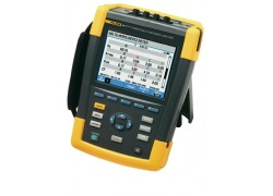 Fluke 435-II Power Quality Analyzer