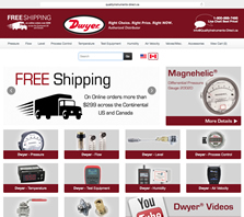 QualityInstruments-Direct.ca - Distributor of Dwyer Tools