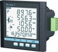 Accuenergy Acuvim II-D-RCT-P1 Intelligent Power/Energy Meter, LCD, Rogowski Coil input, 415 Vac/300 Vdc-