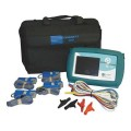 Dranetz DBEP550-4 Energy Platform EP1 Package with 4x 1-100A CT's -