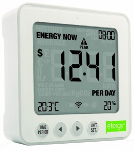 Efergy e2 Whole House Energy Monitor-