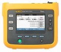 Fluke 1734/EUS Three Phase Electrical Energy Logger, WiFi/Bluetooth, Includes Current Probes-