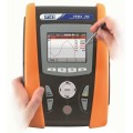 HT Instruments VEGA78 CAT IV Power Quality Analyzer and Energy Logger with 4 CTs, HTFLEX33D-